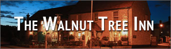 The Walnut Tree Inn, Mere, Wiltshire