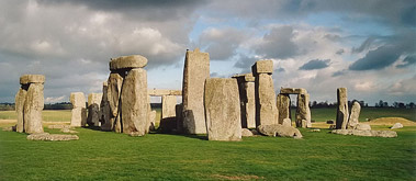 Stonehenge Courtesy of Wikipedia